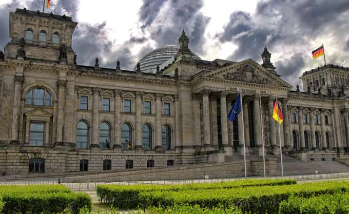 Βερολίνο: Μεγάλη επιχείρωση εκκένωσης ενόψει απενεργοποίησης βόμβας του Β' Παγκοσμίου Πολέμου