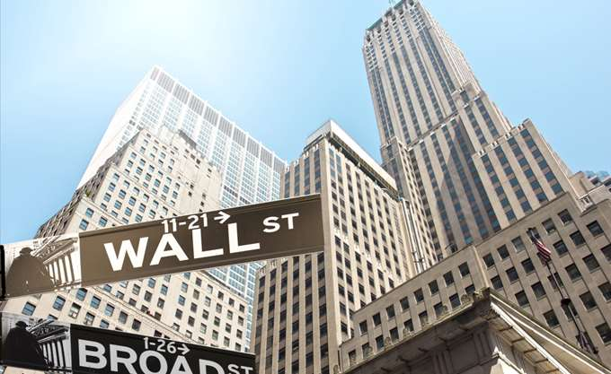Wall Street: Κέρδη με ώθηση από εταιρικά αποτελέσματα
