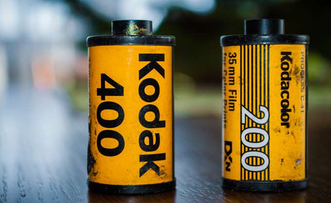 To δικό της κρυπτονόμισμα δημιουργεί και η Kodak