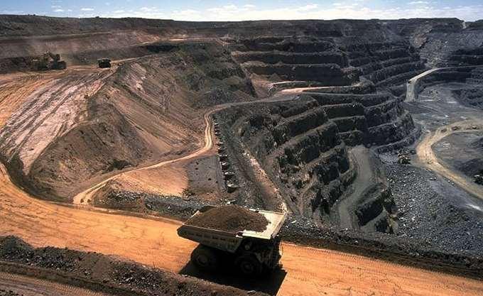 Αύξηση κατά 40% των επενδύσεων στην εξορυκτική βιομηχανία