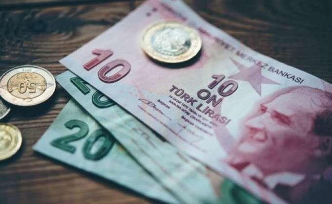 Τουρκία: Νέο μέτρο της κεντρικής τράπεζας για τη στήριξη της λίρας
