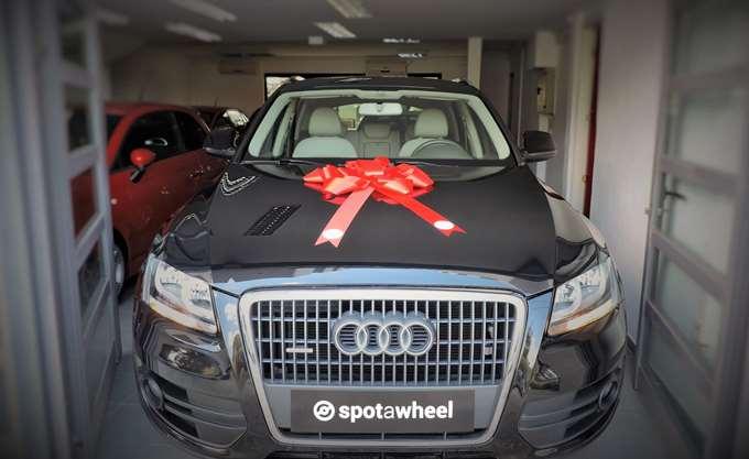 Πως να βρεις το σωστό αυτοκίνητο; Από το spotawheel.gr