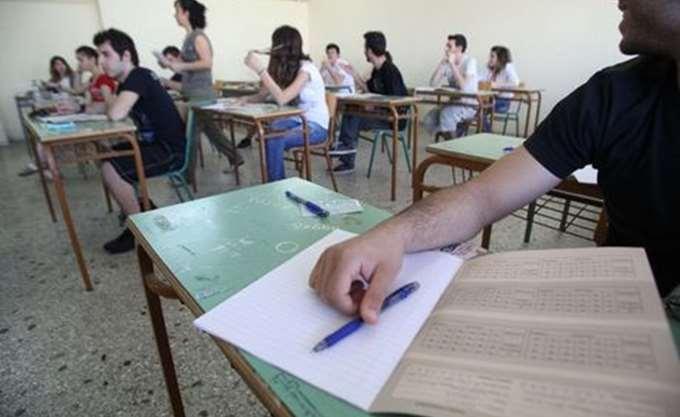 """Τι """"έδειξαν"""" τα αποτελέσματα των ειδικών μαθημάτων για τις επιδόσεις των υποψηφίων"""