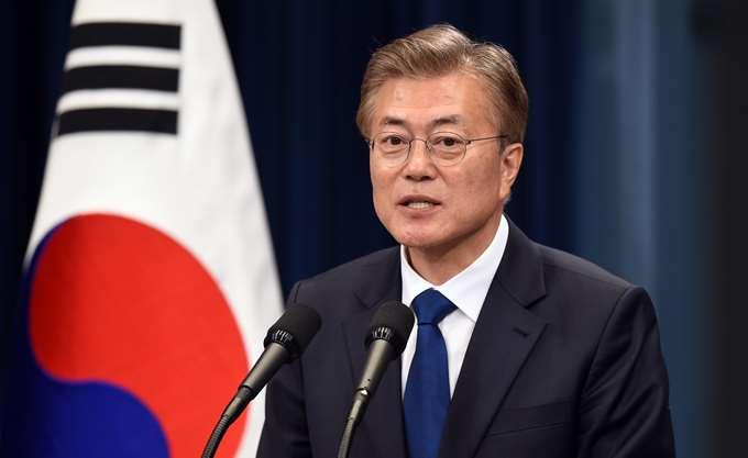 Νότια Κορέα: Η αποπυρηνικοποίηση είναι ο μόνος δρόμος προς την ειρήνη