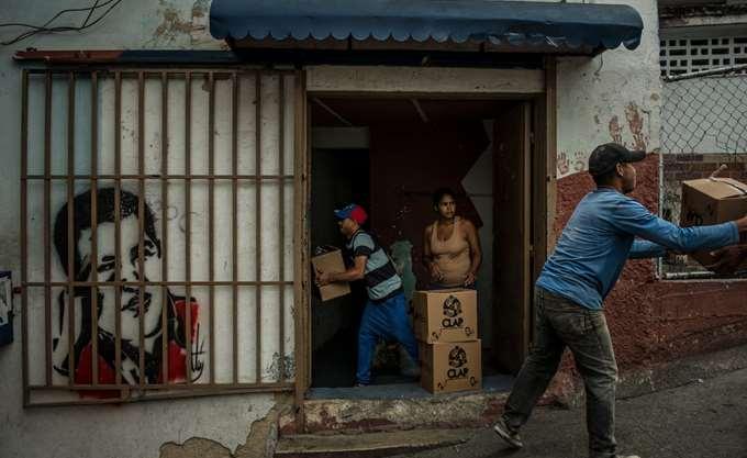 ΟΗΕ: Άλλα δύο εκατομμύρια Βενεζουελάνων θα εγκαταλείψουν τη χώρα το 2019
