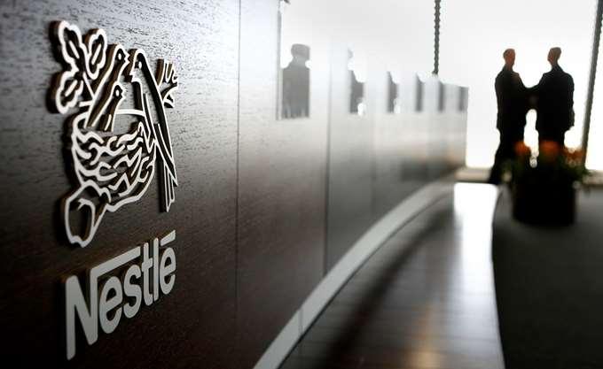 Συμφωνία Nestle και Starbucks έναντι 7,5 δισ. δολαρίων