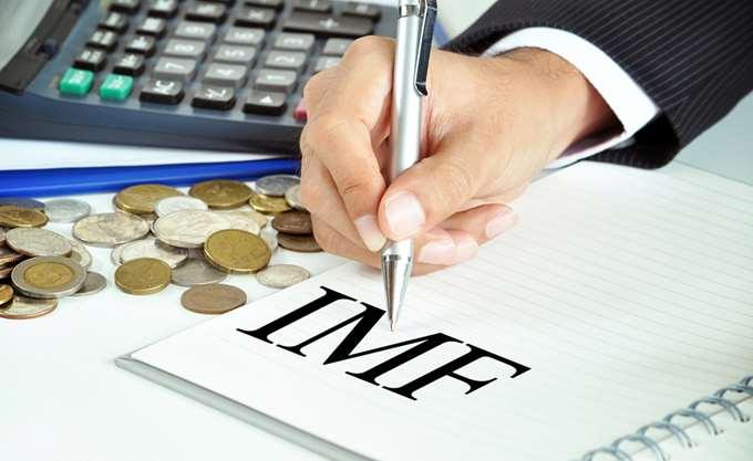 """Πρώτα το θέμα """"συντάξεις"""" και μετά η απόφαση του ΔΝΤ"""