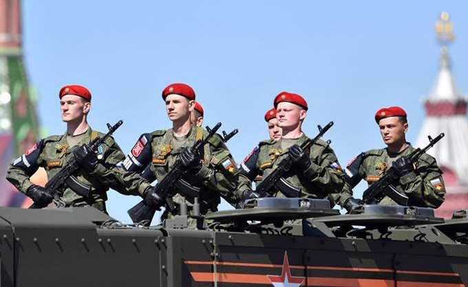"""Γερμανός ΑΓΕΕΘΑ: Η Ρωσία αποτελεί """"απειλή"""" για την ειρήνη στην Ευρώπη"""