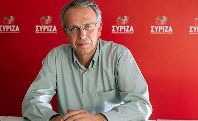 Π. Ρήγας: Στα σοβαρά εθνικά θέματα δεν χωρούν μικροκομματικές σκοπιμότητες