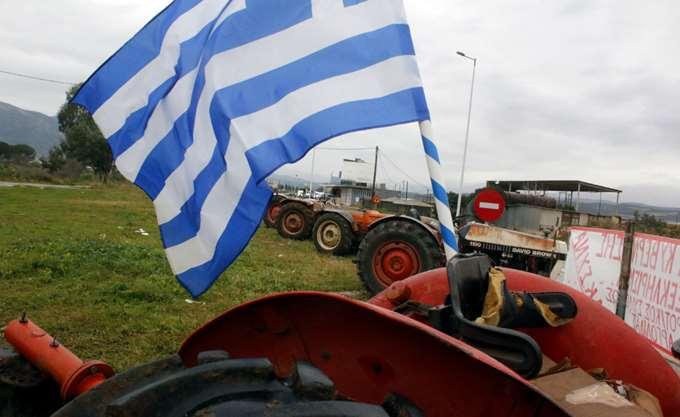 Στις 28 Ιανουαρίου βγάζουν τα τρακτέρ στους δρόμους αγρότες και κτηνοτρόφοι