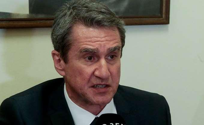 """Α. Λοβέρδος: """"Ο Ρασπούτιν είναι υπουργός; Θα συντρίψω τη σκευωρία"""""""