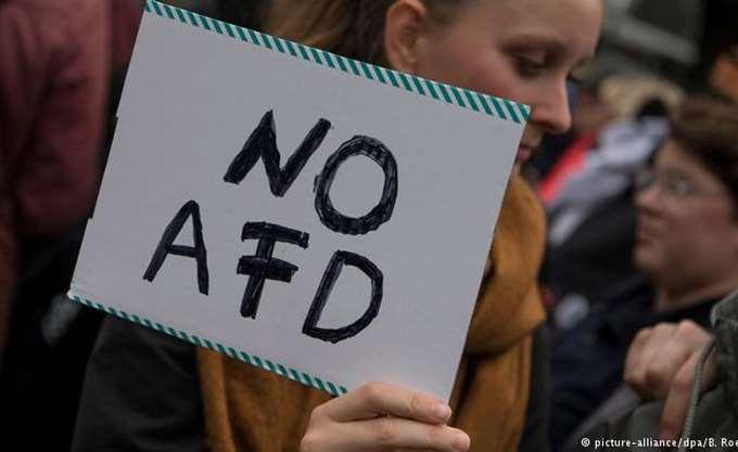 Γερμανία: Κινητοποίηση της αστυνομίας για παράλληλες συγκεντρώσεις ακροδεξιών και αντιφασιστών