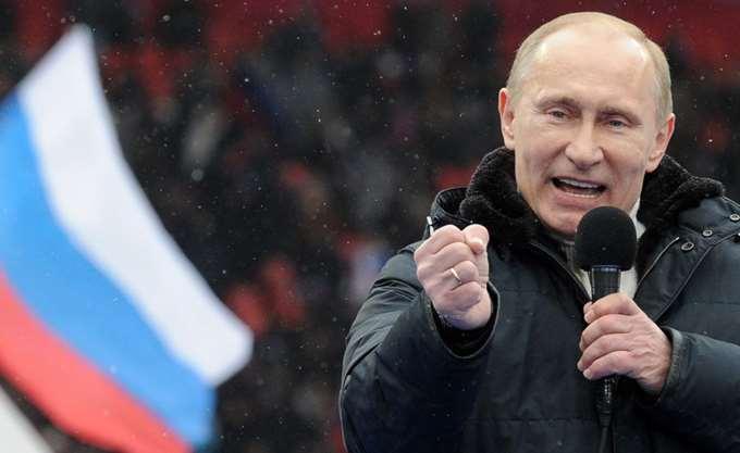 Πούτιν: Σε περίπτωση πυρηνικού πολέμου, θα πάμε στον Παράδεισο ως μάρτυρες - Οι αντίπαλοί μας στην Κόλαση
