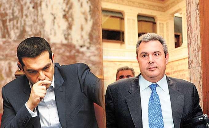 """Πιθανό να μείνει στον ΣΥΡΙΖΑ το """"πόστο"""" Ζουράρι- Προσβλέπουν σε διεύρυνση"""