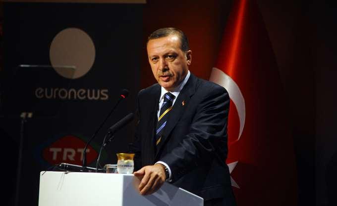 Νέες ανιστόρητες προκλήσεις από Ερντογάν