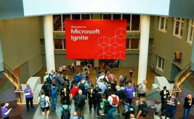 Ignite 2018: Η Microsoft ενισχύει την ασφάλεια και φέρνει την Τεχνητή Νοημοσύνη πιο κοντά στους συνεργάτες της