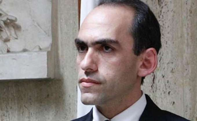 Χ. Γεωργιάδης: Οι φοροελαφρύνσεις κίνητρο ώθησης της οικονομίας