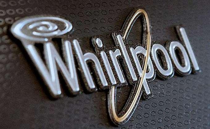 Whirlpool: Αύξηση κερδών, πτώση εσόδων το α'  τρίμηνο