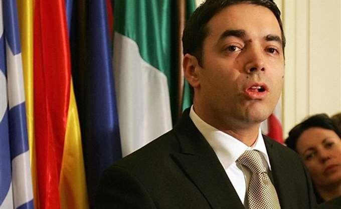 Ντιμιτρόφ: Ορισμένες ελληνικές θέσεις πλησιάζουν στον παραλογισμό