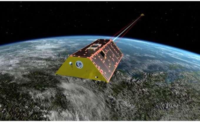 Το Πεκίνο εκτόξευσε σήμερα πέντε δορυφόρους για έρευνα στο διάστημα