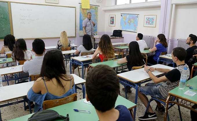 Υπ. Παιδείας: Στις 09:00 το κουδούνι για γυμνάσια και λύκεια από τη νέα διδακτική χρονιά