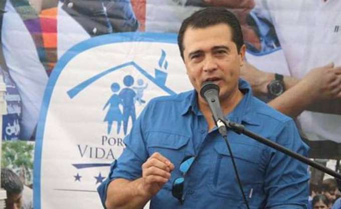 ΗΠΑ: Συνελήφθη στο Μαϊάμι  για λαθρεμπόριο ναρκωτικών ο αδερφός του προέδρου της Ονδούρας