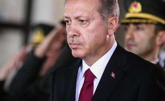 Μονοήμερη επίσκεψη Ερντογάν στο Αζερμπαϊτζάν