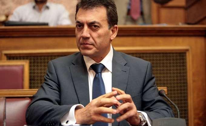 Γ. Βρούτσης: Στα 33,8 δισ. ευρώ εκτοξεύτηκαν οι ληξιπρόθεσμες οφειλές στα Ταμεία