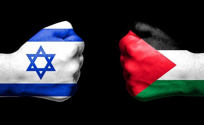 Παλαιστίνη: Το κεντρικό όργανο της ΟΑΠ προτείνει να ανασταλεί η αναγνώριση του Κράτους του Ισραήλ