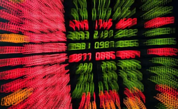 """Ιταλικές αναταράξεις στις ευρωαγορές - Στο """"κόκκινο"""" οι δείκτες"""
