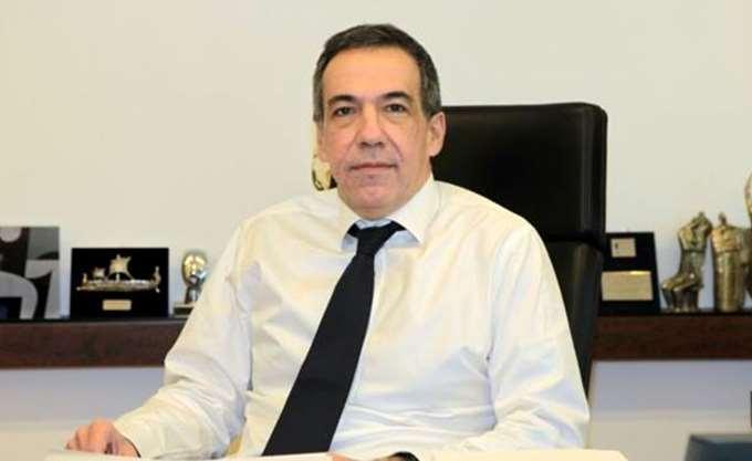 Παραιτήθηκε ο διευθύνων σύμβουλος της Εθνικής Τράπεζας Λ. Φραγκιαδάκης