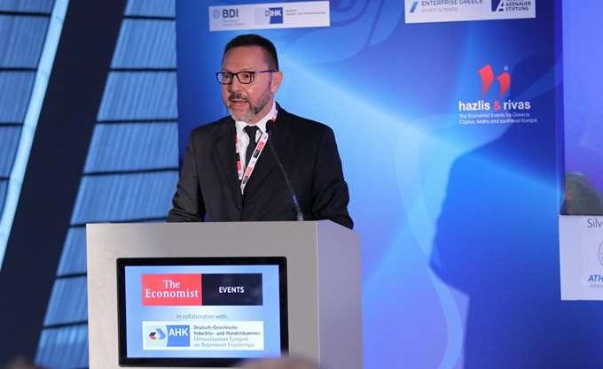 Γ. Στουρνάρας: Το σχέδιο μείωσης των NPLs είναι απλό και συστημικό