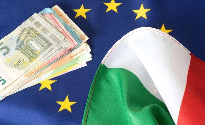 Ιταλία: Ικανοποίηση για τη μείωση του στόχου για το έλλειμμα