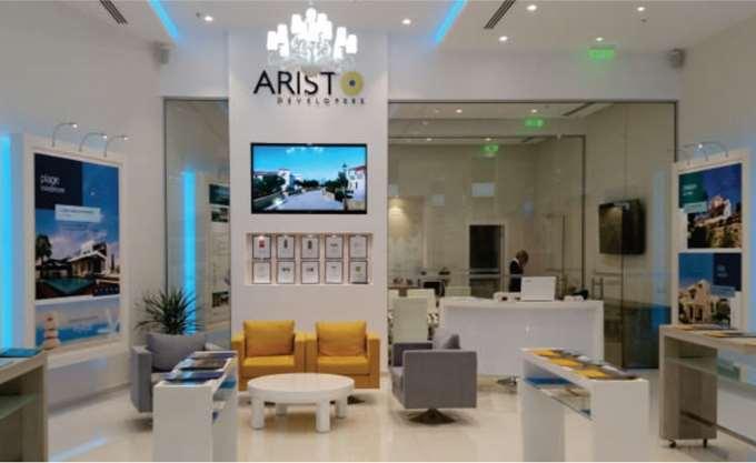 Πεντάστερο ξενοδοχείο στην Ηλεία από την Aristo Developers