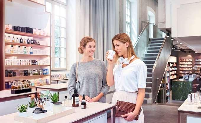 In-Store Analytics: Βελτίωση των πωλήσεων και καλύτερη λειτουργία για τα καταστήματα λιανικής