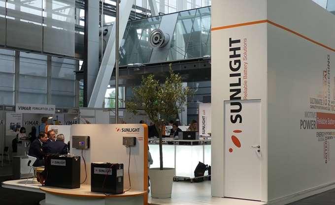 Συστήματα Sunlight: Αγορά νέου ηλεκτρομηχανολογικού εξοπλισμού 5 εκατ. ευρώ ενέκρινε η Γ.Σ.