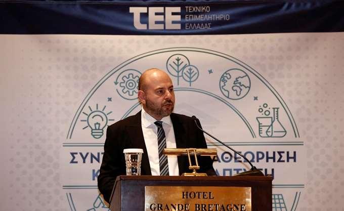 Γ. Στασινός: Πέντε προτάσεις για τη Συνταγματική Αναθεώρηση