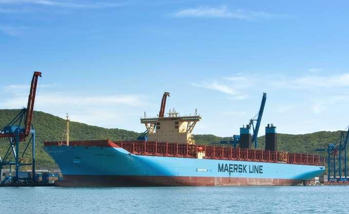 AP Moeller-Maersk: Ανακοίνωσε ζημιές στο τρίμηνο