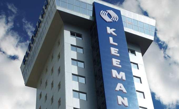 Kleemann: Νέο εργοστάσιο στην Κίνα με επένδυση $15 εκατ.