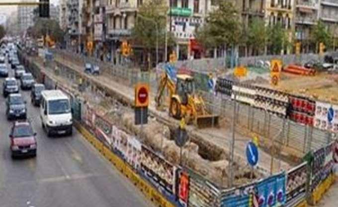 Σχεδιάζουν νέα επέκταση του μετρό Θεσσαλονίκης χωρίς πόρους