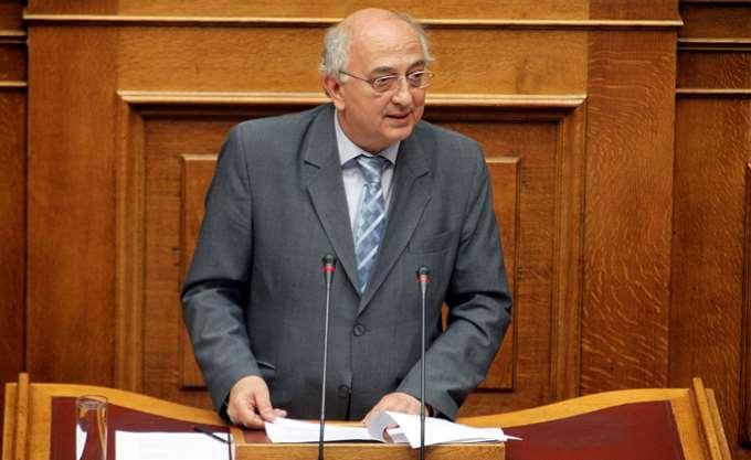 Γ. Αμανατίδης: Δεν μπορεί ο καθένας να κάνει ό,τι θέλει