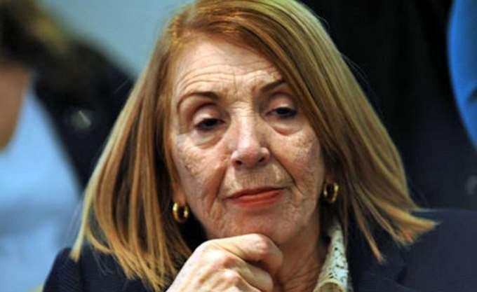 Τ. Χριστοδουλοπούλου προς ΝΔ: Οι δημόσιοι υπάλληλοι θα σας στείλουν και πάλι στην αντιπολίτευση