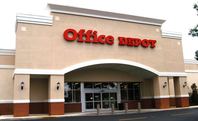 Υποχώρησαν 65% τα κέρδη της Office Depot