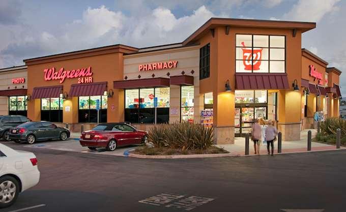Walgreens Boots Alliance: Κατώτερες των προσδοκιών οι πωλήσεις
