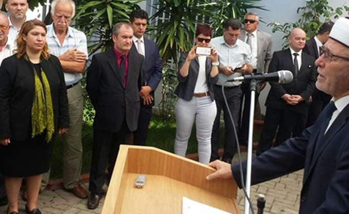 Παρέμβαση τουρκικού ΥΠΕΞ για τους μουφτήδες στη Θράκη
