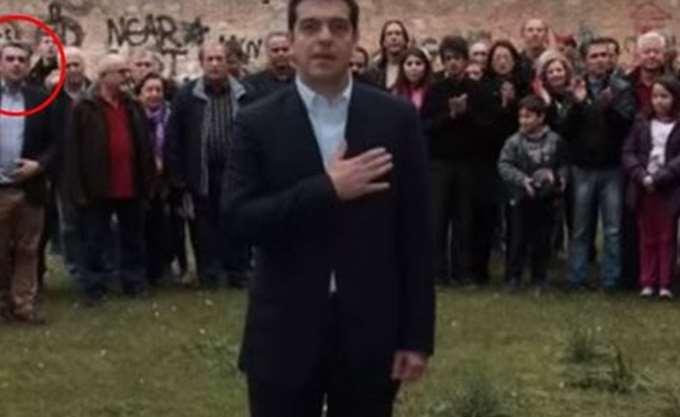 Και ο Πετσίτης σε προεκλογικό σποτ του ΣΥΡΙΖΑ