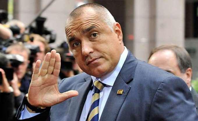Μπορίσοφ: Να συνδέσουμε ενεργειακά, οδικά και σιδηροδρομικά το Αιγαίο με τη Μαύρη Θάλασσα