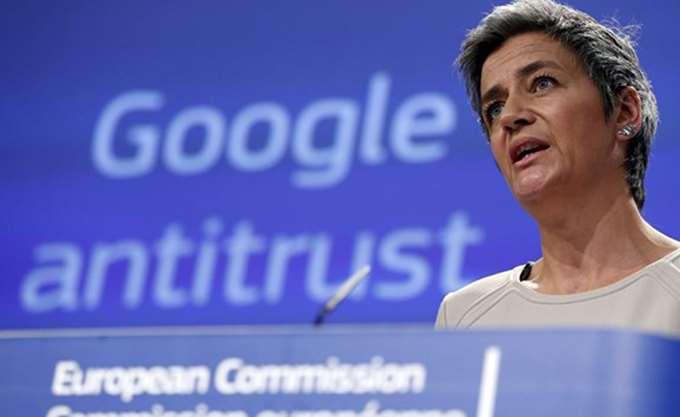 Ευρωεκλογές: Η Επίτροπος Βεστάγκερ διεκδικεί την προεδρία της Κομισιόν