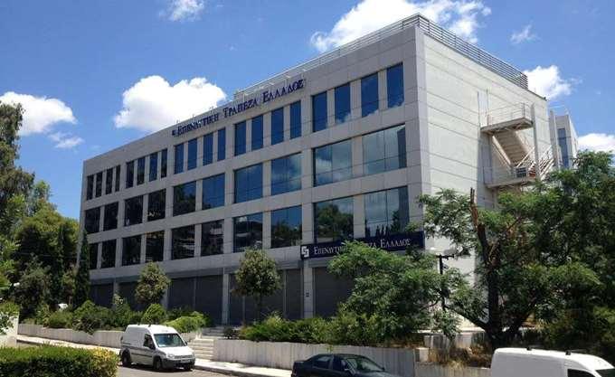 Ο Δ. Κυπαρίσσης CEO στην Επενδυτική Τράπεζα Ελλάδος