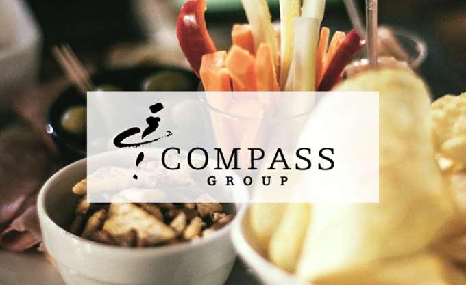 Compass Group: Μειώθηκαν τα προ φόρων κέρδη εξαμήνου
